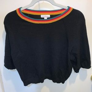 Colsie Cropped Top